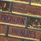 Various Artists - Preachin' the Blues (The Music of Mississippi Fred McDowell, 2002)