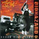 Biohazard - Urban Discipline [Remastered] (2000)