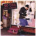 Hard Rock Bottom by No Use for a Name (CD, Jun-2002, Fat Wreck Chords)