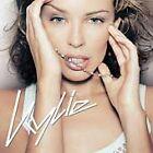 Fever [US Bonus Tracks] by Kylie Minogue (CD, Feb-2002, Capitol)