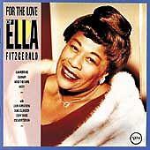 Album Verve Vocal Jazz Music CDs