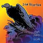 Just Ain't Right by John Hermann (CD, Aug-2004, Sanctuary (USA)) : John Hermann (CD, 2004)