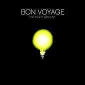 The Right Amount by Bon Voyage (CD, Oct-...