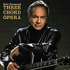 Three Chord Opera by Neil Diamond (CD, Jul-2001, Columbia (USA)) : Neil Diamond (CD, 2001)