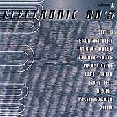 Various Artists : Electronic 80s, Volume 1 CD   eBay