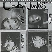 Whites Off Earth Now by Cowboy Junkies (...