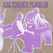 Plugs In by Cal Tjader (CD, Mar-1995, DC...