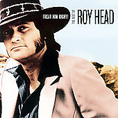 Roy-Head-Treat-Him-Right-The-Best-of-CD-NEW-Sealed