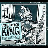 Messin-Around-tha-House-Little-Freddie-King-NEW-CD-NEW-ORLEANS-BLUES-9-99