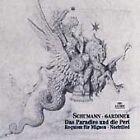 Schumann: Das Paradies und die Peri; Requiem fr Mignon; Nachtlied (CD, Sep-1999, 2 Discs, Archiv Produktion (DG Sub-Label))