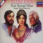 Puccini: Tosca (CD, May-1988, 2 Discs, London)
