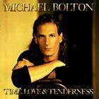 Michael Bolton - Time, Love & Tenderness (1991)