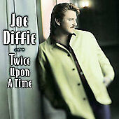 Twice-Upon-a-Time-by-Joe-Diffie-CD-Apr-1997-Epic-USA