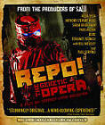 Repo! The Genetic Opera (Blu-ray Disc, 2009)