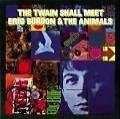 ERIC BURDON-THE TWAIN SHALL MEET  CD von REPERTOIRE RECORDS remastered