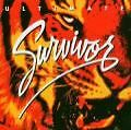 Ultimate Survivor von Survivor (2005) - Deutschland - Ultimate Survivor von Survivor (2005) - Deutschland