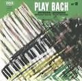 Play Bach ? 2 von Jacques Loussier (2000)