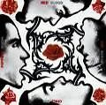Rock's Red-Warner Bros. Hot Chili Peppers Musik-CD