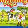 Abenteuer-Hörbücher und Hörspiele Bibi & Tina