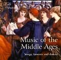Music Of The Middle Ages-Songs,Laments von Serendipity,The Monks And Novices Of St.Frideswide (2008)