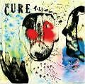 Rock's The Cure Geffen-Musik-CD