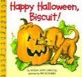 Happy Halloween, Biscuit! von Alyssa Satin Capucilli (1999, Taschenbuch)