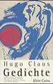 Gedichte von Hugo Claus (2000, Gebundene Ausgabe)
