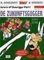 Asterix Mundart 59. Der Seher. Hunsrücker Platt von René Goscinny