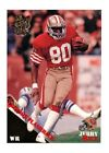 San Francisco 49ers Classic Football Trading Cards