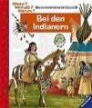 Bei den Indianern von Angela Weinhold