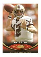 Matt Ryan Original SAGE Modern (1970-Now) Football Cards