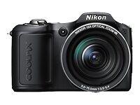 Nikon-COOLPIX-L100-10-0-MP-Digital-Camera-Black