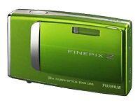 FinePix Z10fd