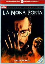 Film in DVD e Blu-ray mistero widescreen