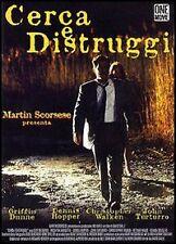 Film in DVD e Blu-ray thriller edizione standard