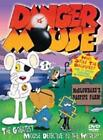 Danger Mouse - Who Stole The Bagpipes? (DVD, 2003, Animated)