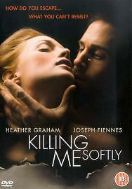 Killing-Me-Softly-DVD-2003-Good-Condition