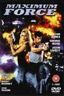Maximum Force (DVD, 2003)
