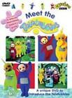 Teletubbies - Meet The Teletubbies (DVD, 2003)
