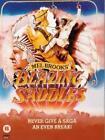 Blazing Saddles (DVD, 1999)