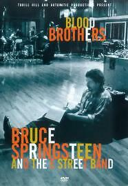 Bruce Springsteen And The E Street Band  Blood Brothers DVD   DVD - <span itemprop='availableAtOrFrom'>Brentford, Middlesex, United Kingdom</span> - Bruce Springsteen And The E Street Band  Blood Brothers DVD   DVD - Brentford, Middlesex, United Kingdom