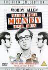 Take The Money And Run (DVD, 2001)