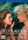 The Blue Lagoon (DVD, 2003)