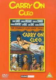 Carry-On-Cleo-DVD-2001