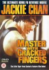 Master With Cracked Fingers (DVD, 2002)