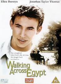 Walking-Across-Egypt-DVD-Very-Good-DVD-Patrick-David-James-Coleman-III-Jon