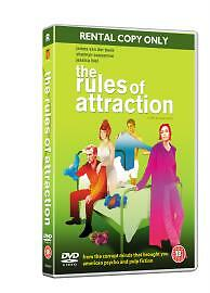THE RULES OF ATTRACTION - DISC ONLY (Sp5) {DVD}