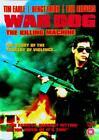 War Dog (DVD, 2004)