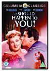 It Should Happen To You (DVD, 2004)