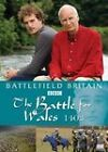 Battlefield Britain - Battle For Wales 1403 (DVD, 2005)